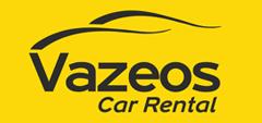 Vazeos Car Rental Santorini